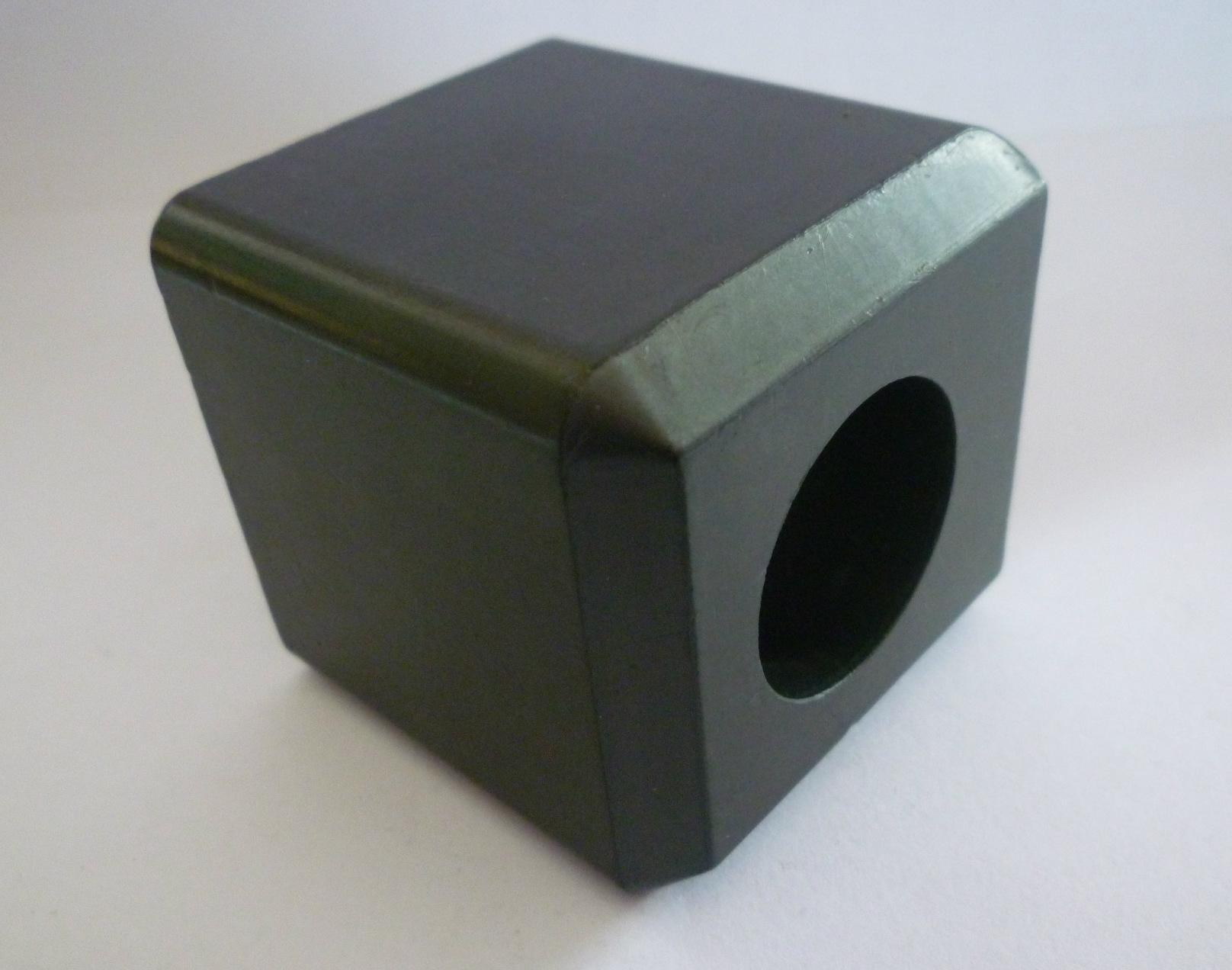 聚四氟乙烯轴套/齿轮/异型件
