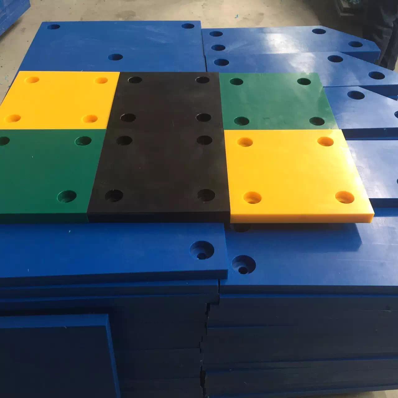 各种规格超高分子量聚乙烯板可零切